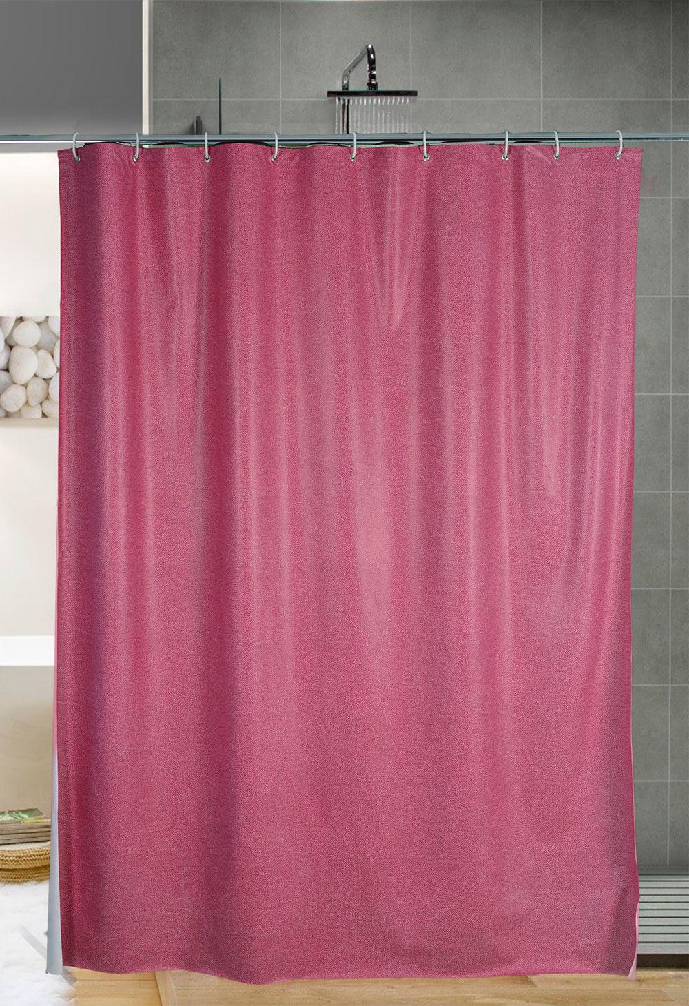 cortina bano texturada 1