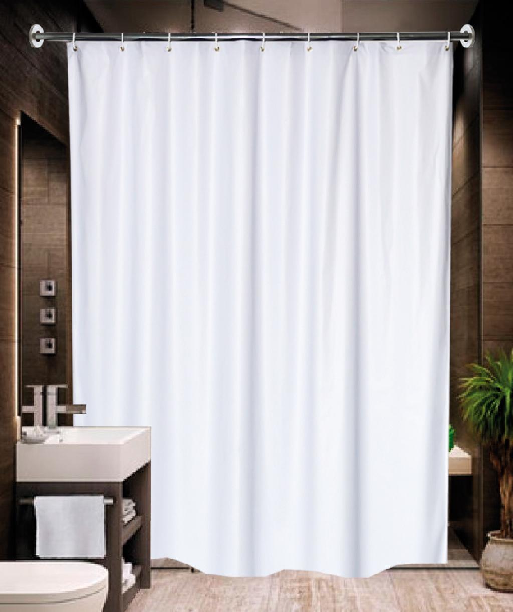 cortina de baño decorflex