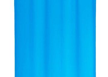 cortina tela troquelada con ojalon