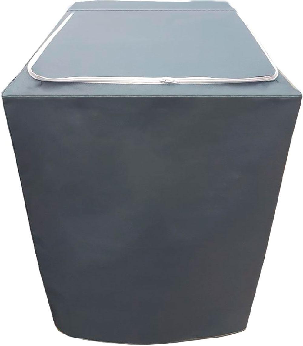 protector de lavadora digital