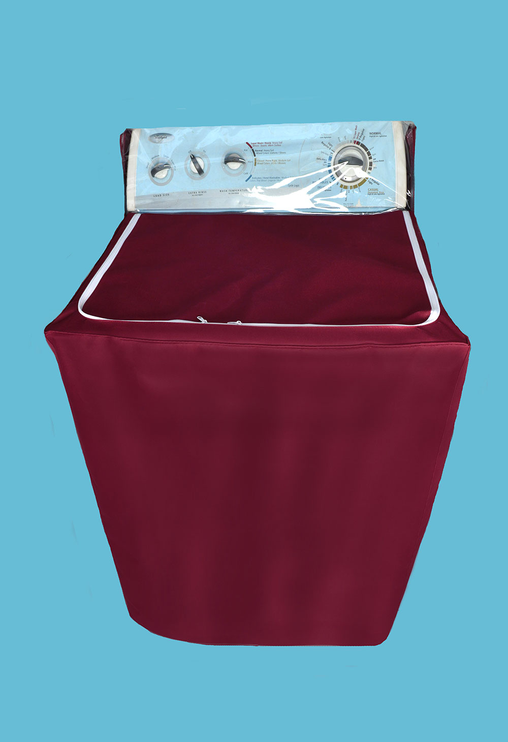 protector de lavadora estandar manual