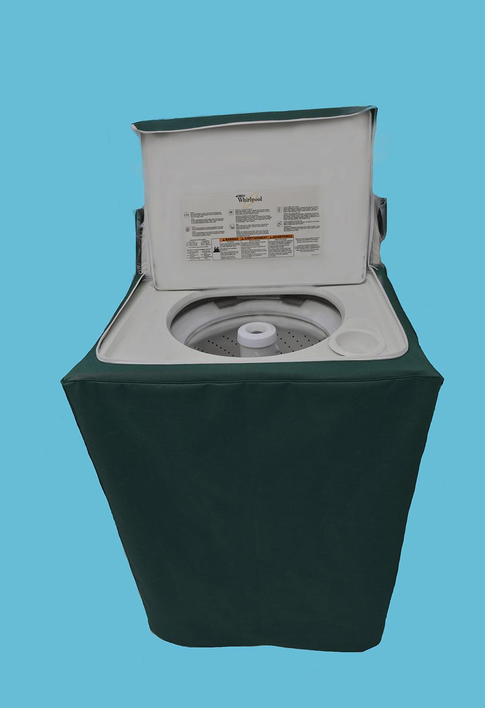protector de lavadora grande manual