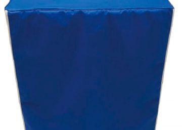 protector lavadora o secadora puerta circular