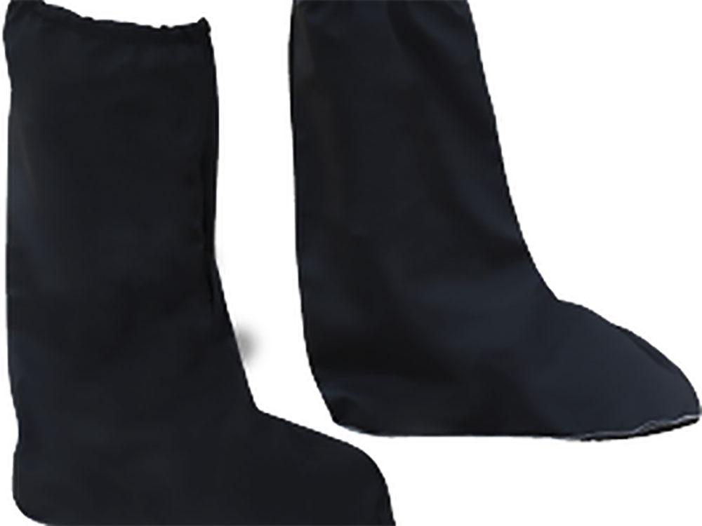 zapaton impermeable termo sellado pvc